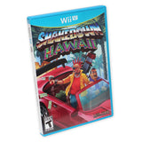 Shakedown: Hawaii (Discounted Condition) • Wii U (Standard)