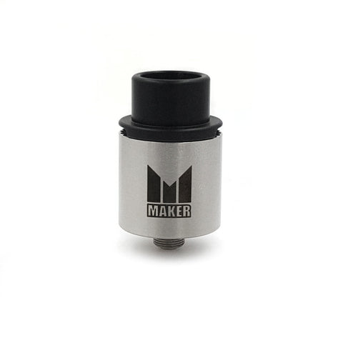 MAKER RDA- Brush finish - EZ Cloud Company