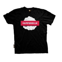 Vapperelle Red Label T-Shirt - EZ Cloud Company