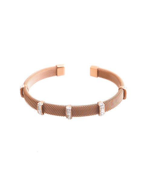 Hazel Hump Bracelet - Chooseberry