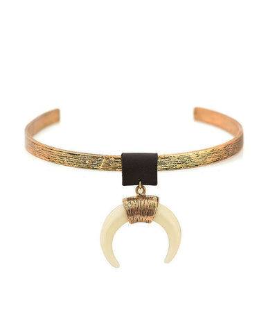 Antique-Boho-Choker-Necklace