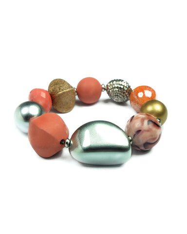Bonbon Charm Bracelet - Chooseberry