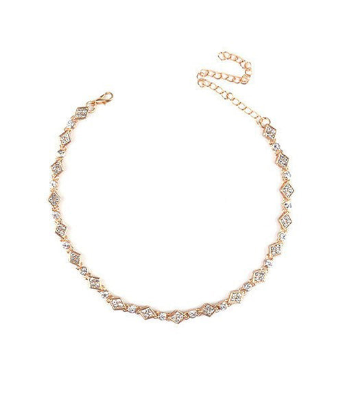 Catrine Choker Necklace