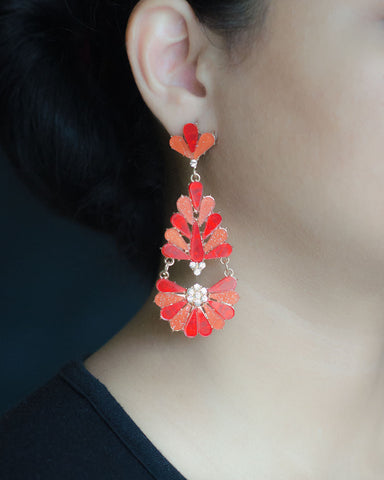 Alena Dangler Earrings