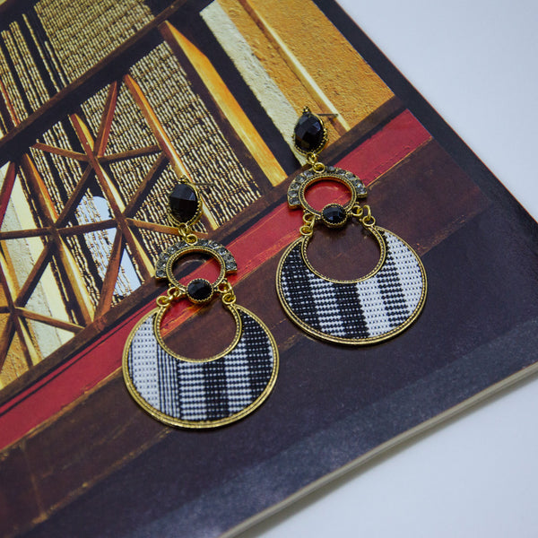 Fab Dangler Earrings