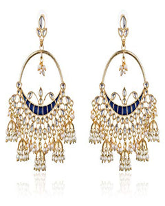Jhumki Bahubali Earrings