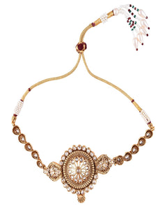 Kundan Bajuband / Armlet for Women