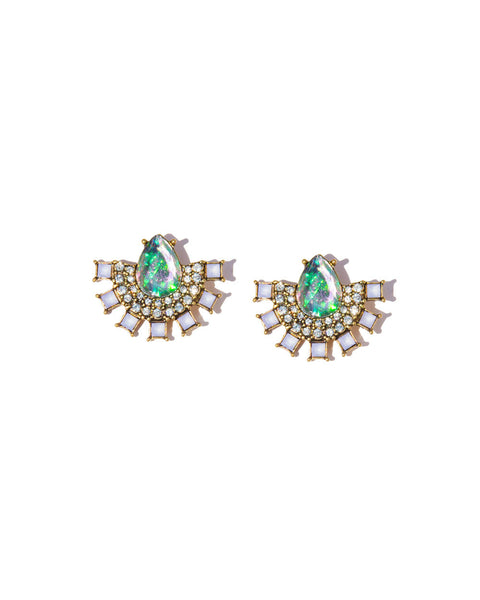 Melina Stud Earrings