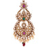 Chandbali Kundan Jhumar Passa for Women