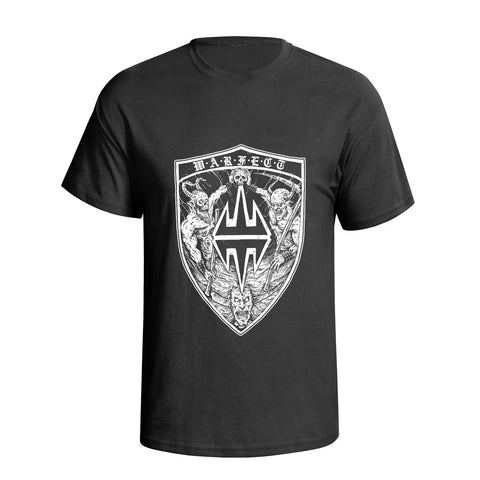 T-shirt SHIELD