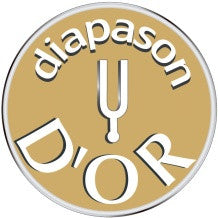 Diapason d'Or albums by myrios classics