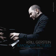 MYR013 Kirill Gerstein - Imaginary Pictures