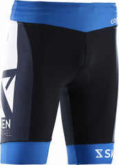 shorty comp homme triathlon