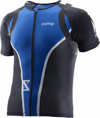 singlet triathlon comp correction posturale homme face