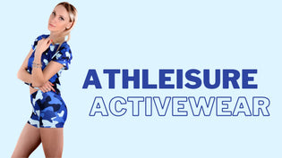 Athleisure and Activewear