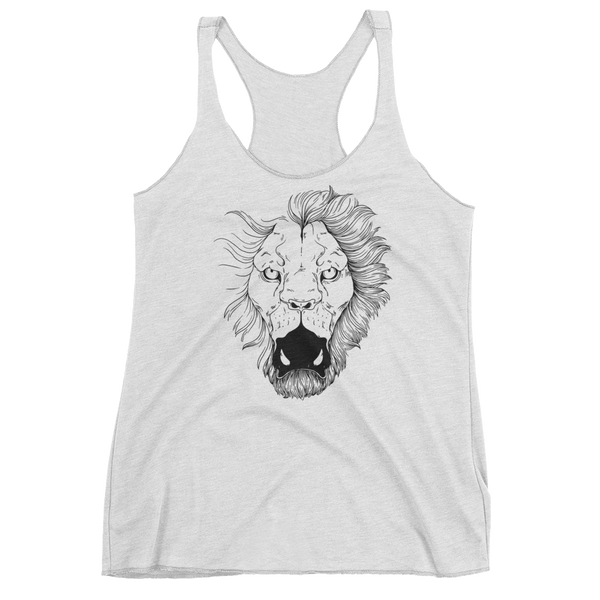 Lioness Tank - A Sign Of Strength