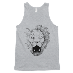 Lion Tank - A Sign Of Strength