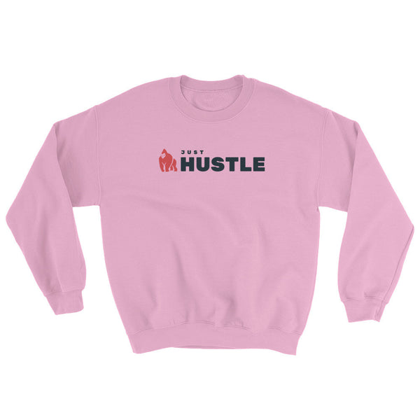 Just Hustle Sweater