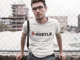 Mens Hustle short sleeve t-shirt