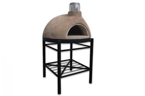 Californo G-280 full assembled outdoor pizza oven