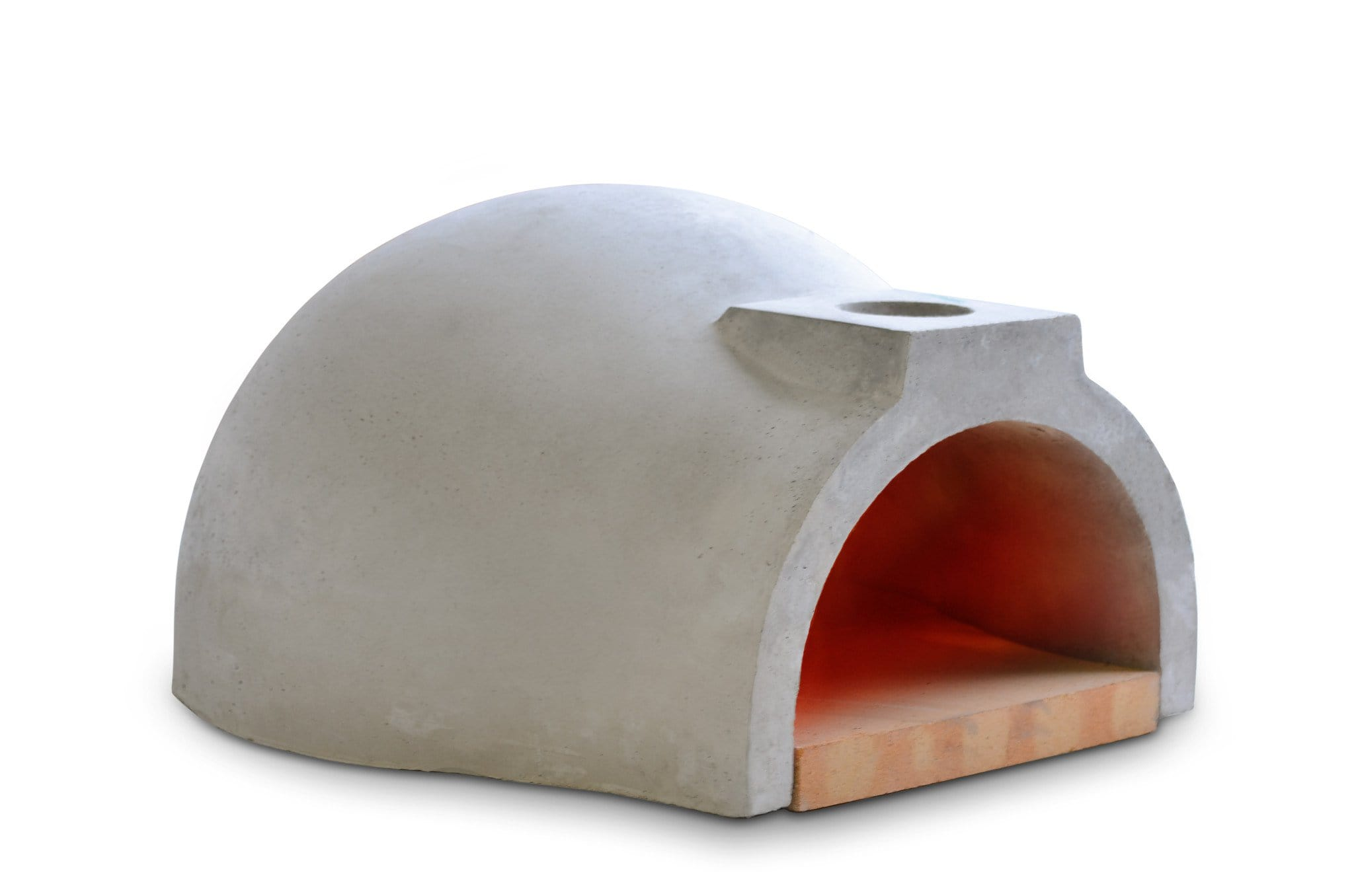 Pizza oven kit Californo Garzoni-260 isometric view-01