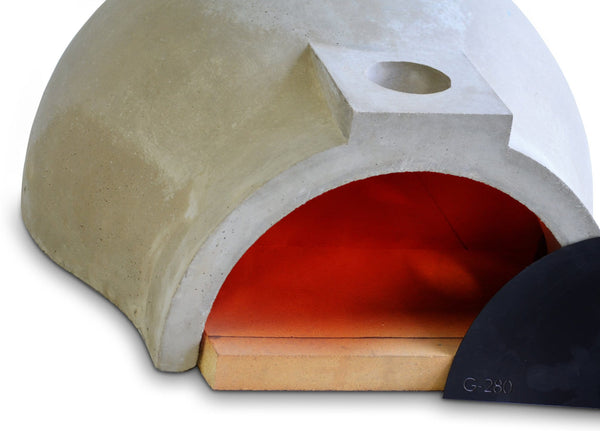Pizza Oven Kit Garzoni 280 Californo