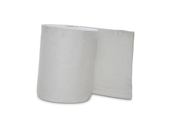 "Insulation Blanket For Brick Oven - 1"" Thick"