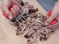 Californo Meat Claws Lifter-Meat Shredder - Pair
