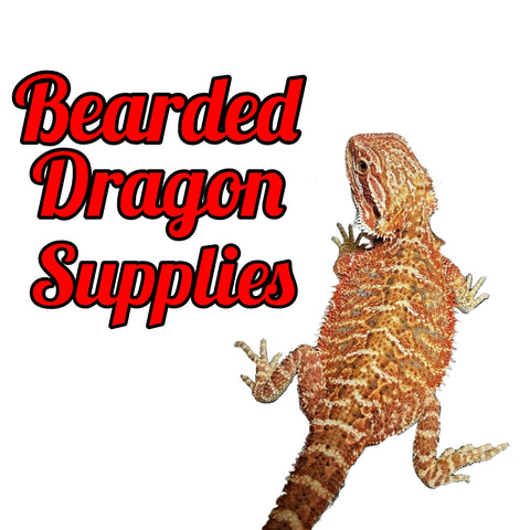 Beardie Supplies