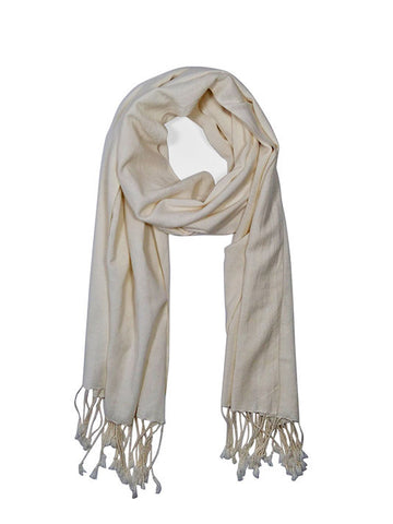 Take Handwoven Bamboo Scarf - Shawl | Take El Dokuma Bambu Sal