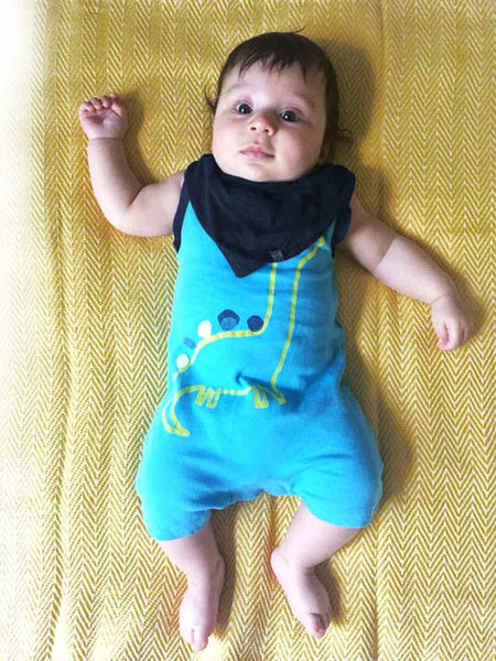 Ultra Hotto Cotton Baby Blanket | Ultra Hotto Pamuk Bebek Battaniye
