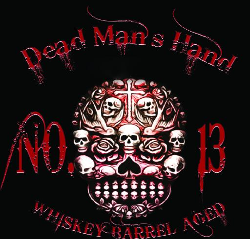 Dead Mans Hand Elixir - No. 13 - CLOUD REVOLUTION