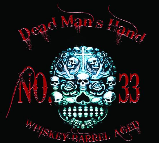 Dead Mans Hand Elixir - No. 33 - CLOUD REVOLUTION
