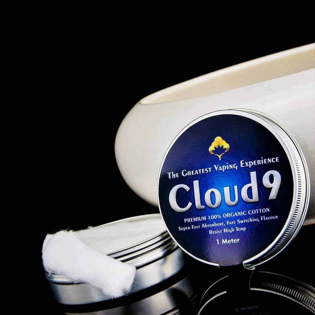 Cloud 9 Cotton - CLOUD REVOLUTION