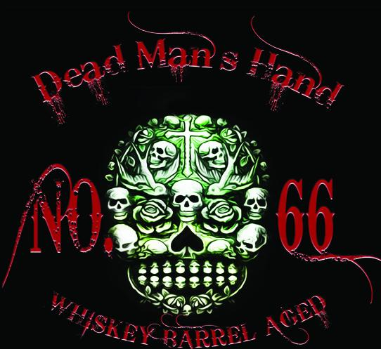 Dead Mans Hand Elixir - No. 66 - CLOUD REVOLUTION