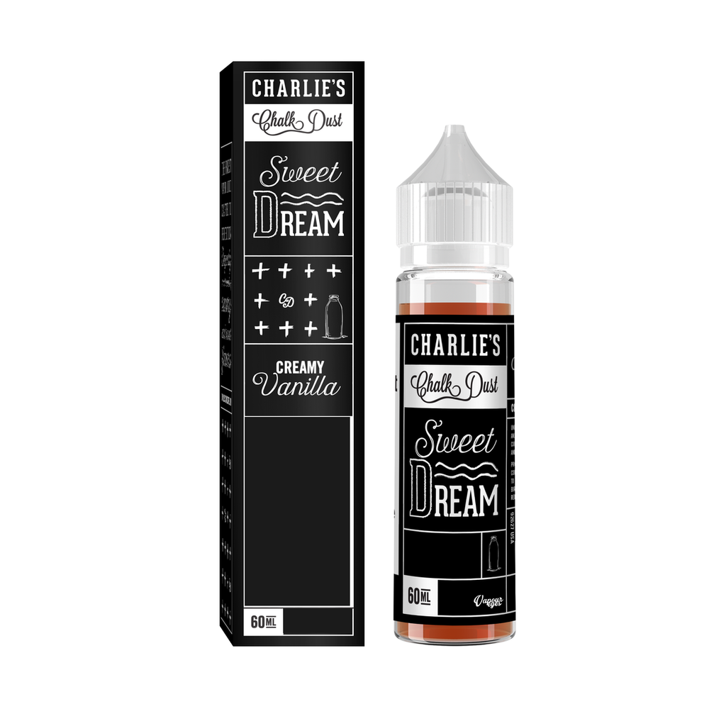 Charlie's Chalk Dust - Sweet Dream - CLOUD REVOLUTION