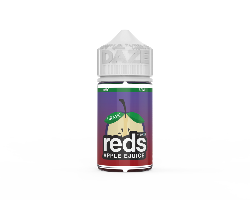 Reds E-Juice - Grape