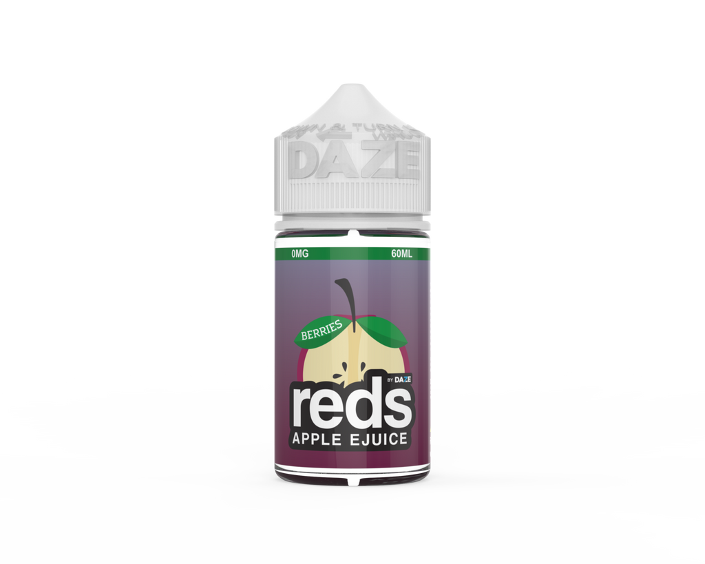 Reds E-Juice - Berries - CLOUD REVOLUTION