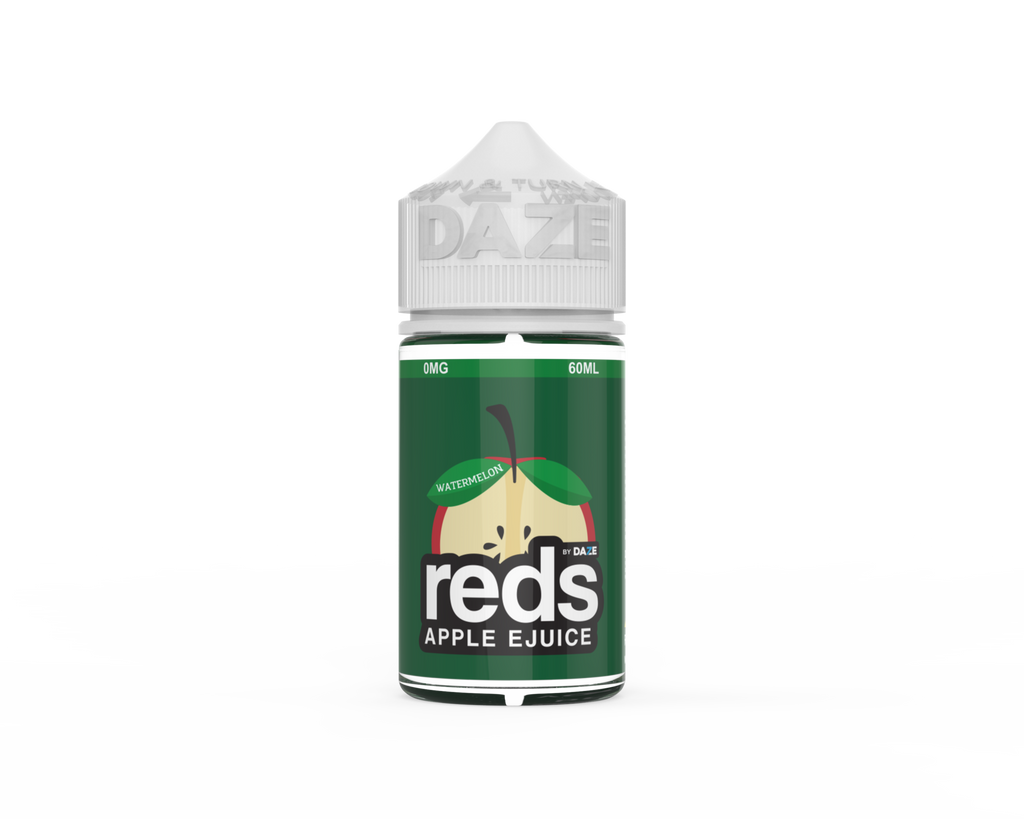 Reds E-Juice - Watermelon - CLOUD REVOLUTION