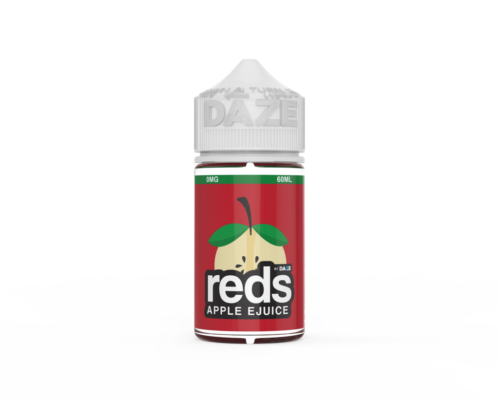 Reds E-Juice - Apple - CLOUD REVOLUTION