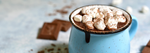 Protein hot chocolate - Revive yourself with this delicious dairy free Protein Hot Chocolate