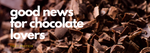 READ ON IF YOU ARE A CHOCOLATE LOVER!
