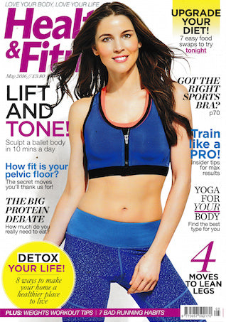 Health & Fitness Magazine