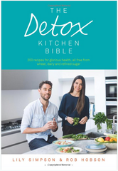 The Detox kitchen by Rob Hobson