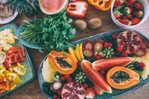 How to enjoy a plant based diet