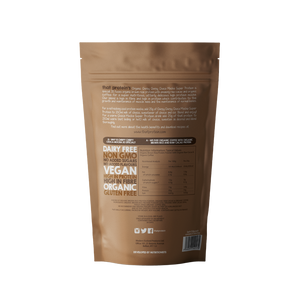Load image into Gallery viewer, Chirpy Chirpy Choca Mocha Organic Super Protein