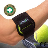 Tennis Elbow/Epicondylitis (2Pk) by 4Dflexisport® BUY 2 SAVE 20%!