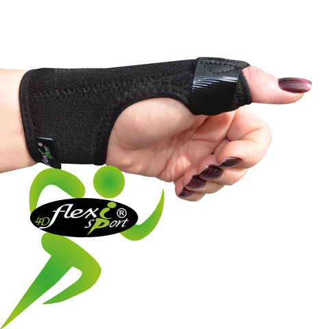 Thumb Support (Metal stay)