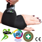 Wraparound Wrist with Base of Thumb Support (34cm/1pk) by 4DflexiSPORT®