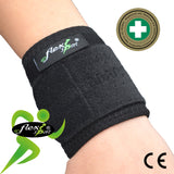 Wristband Support Strap (2 Pk) by 4DflexiSPORT® Buy 2 Save 20%!